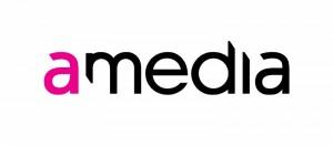Amedia-logo